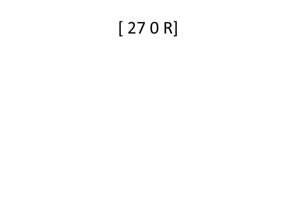 [ 27 0 R]